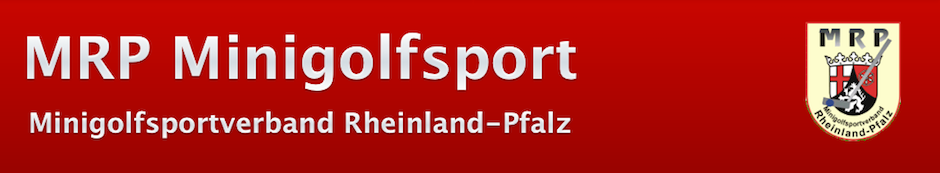 MRP Minigolfsport